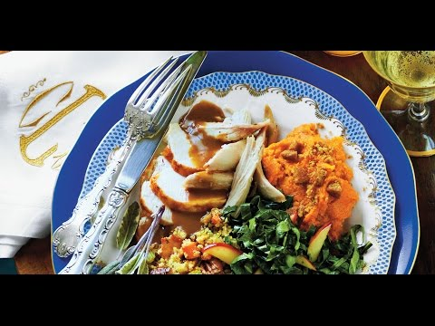 Holiday Hotline Tip: How To Reheat Leftover Turkey