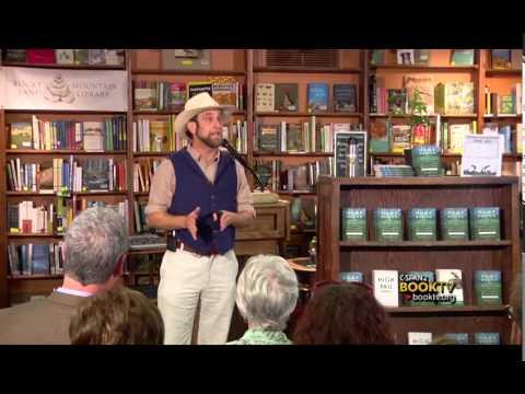 Book TV: Doug Fine,