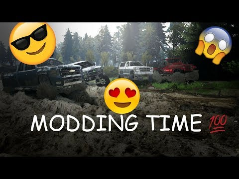 How to install mods to Spintires (NON-WORKSHOP)