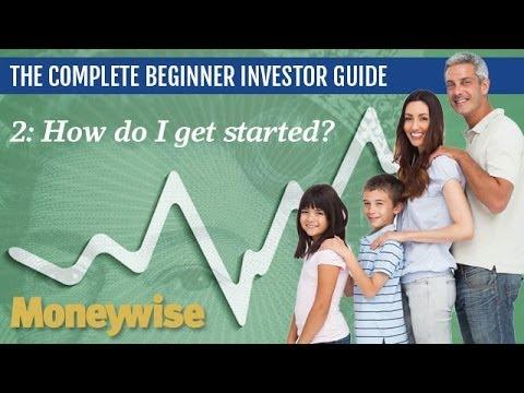 How do I start investing? - Beginner Investor Guide UK - Part 2