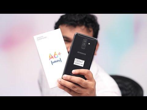 Samsung Galaxy A6 Plus Malayalam Review