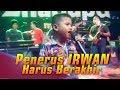 Download BOCAH 6 TAHUN PENERUS IRWAN - HARUS BERAKHIR MP3,3GP,MP4