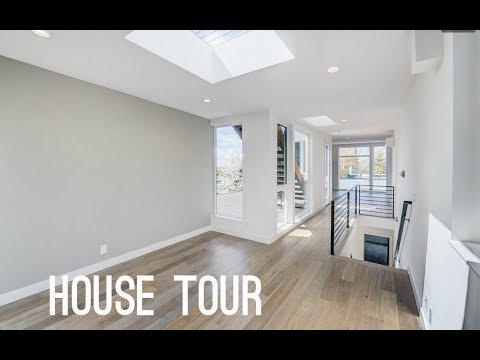 Seattle House Tour | viviannnv