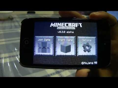 App Review- Minecraft: Pocket Edition