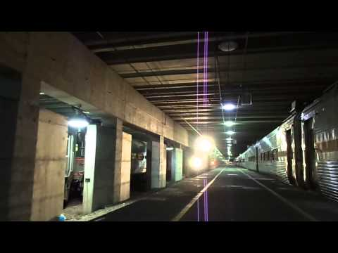 Rail Fanning at Dune Park/Downtown Chicago (Metra electric & South Shore Line action)