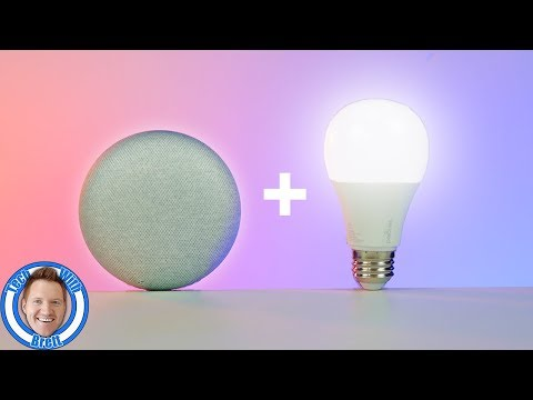 Quickly Add a New Smart Light to Your Google Home