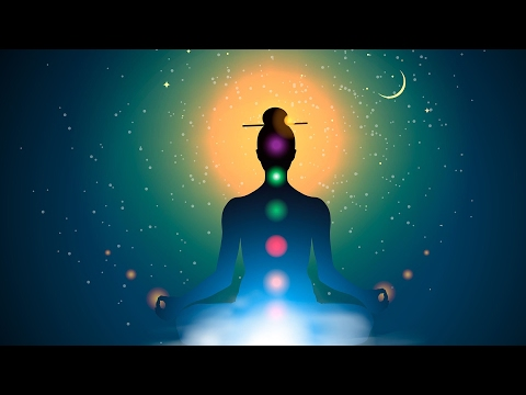 Guided Meditation to Open Chakras & Ground Your Energy