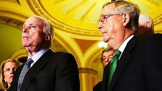 Republicans Breaking Away From Trump