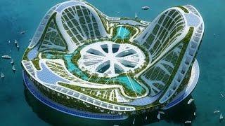 Dubai : Top 10 MegaStructure Project