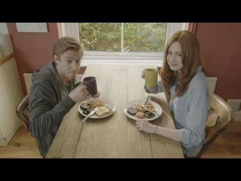 Doctor Who Prequel: Pond Life part 4 - Series 7 Autumn 2012 - BBC One