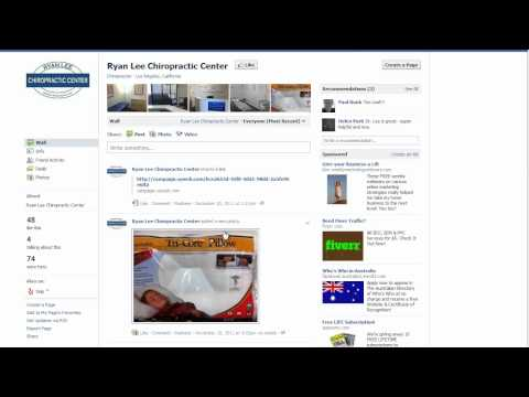 How to Get clients with facebook