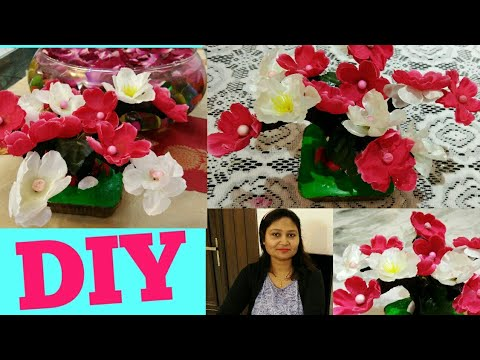 flowering bonsai tree,DIY,bonsai tree,anvesha,s creativity
