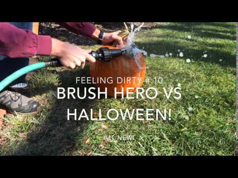 #10 Brush Hero vs. Halloween