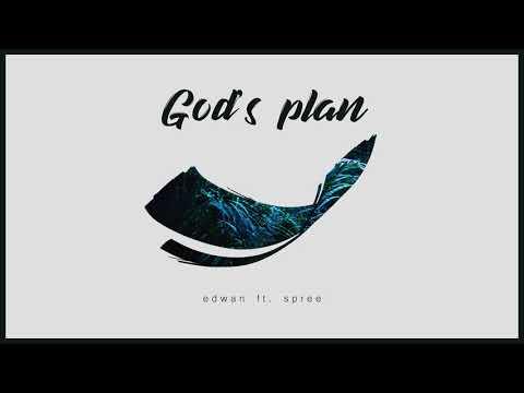 Drake - God's plan (Edwan ft. Spree)
