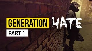 🇫🇷 Generation Hate Part 1 l Al Jazeera Investigations