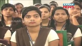 Jeypore Sub-Collector Gives Tips To Civil Service Aspirants In  Vikram Deb College