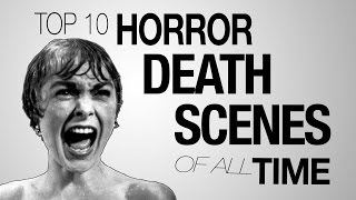 Download Top 10 Horror Movie Deaths of All Time Video