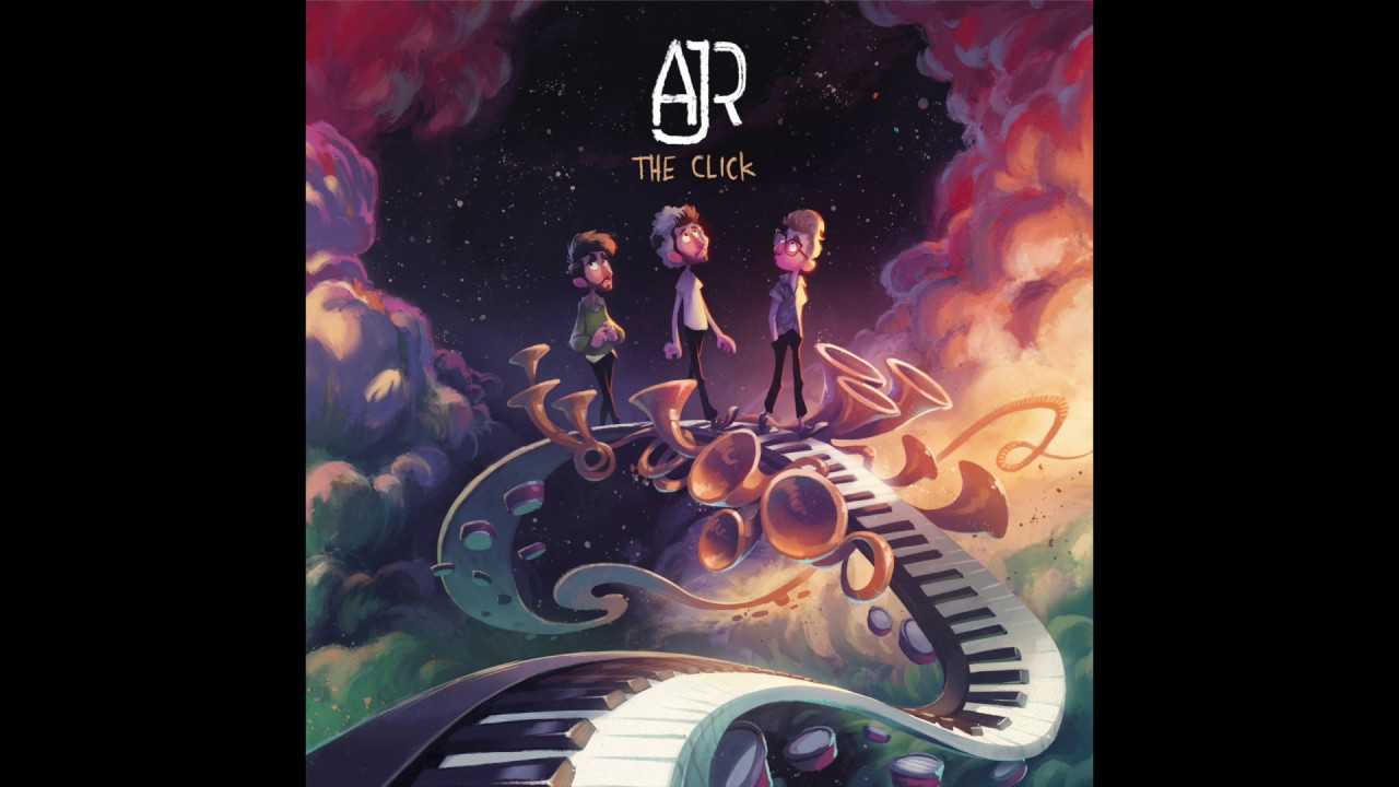 AJR - The Good Part