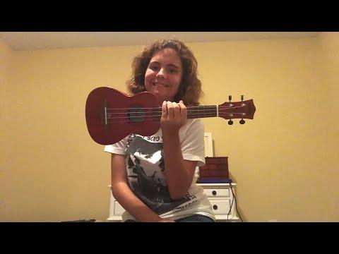 ukulele time!