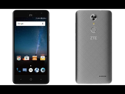 How to SIM Unlock ZTE Grand X4 - Network Unlock - Cricket - Freedom Mobile - WIND -  Code