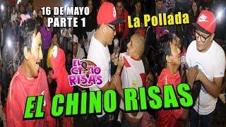 El Chino Risas Show En Chabuca (PARTE 1) 16 De Mayo 2019