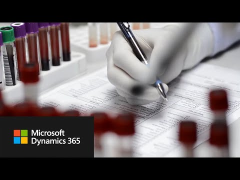 How a healthcare provider improved patient care and patient experience using Dynamics 365