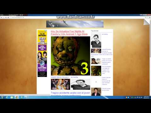Create your own news prank to people on FACEBOOk etc