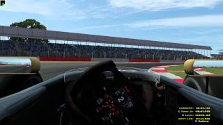 convert tracks from rfactor to rfactor2 with 3dsimed - PakVim net HD