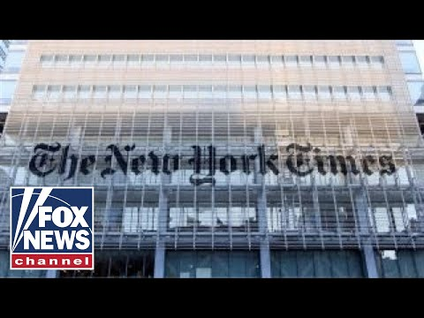 New York Times reporter retracts misleading Tweet