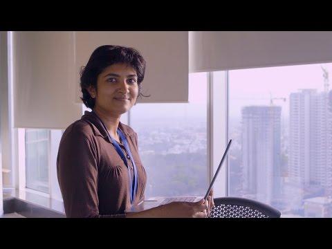 Lavanya Tekumalla, Machine Learning Scientist at Amazon India