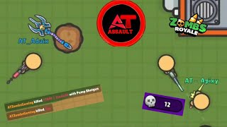 Zombs Royale - How to easily Win every Game! - Vidly xyz