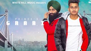 Grari (Motion Poster) Prince | Releasing on 21 Jan | White Hill Music