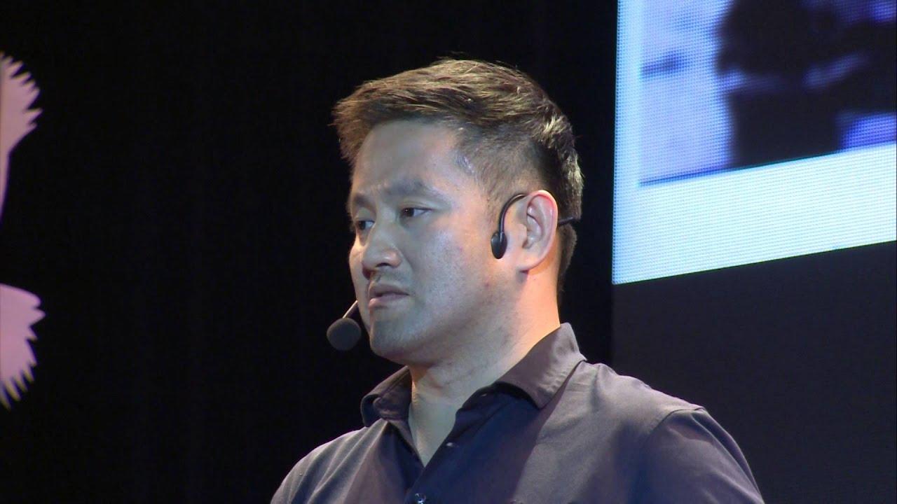 恐惧的礼物 The Gift of Fear | 李永业 Dr.George Lee | TEDxPetalingStreet
