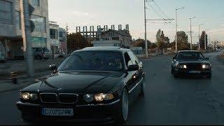 FYRE - Вор в Законе (prod. by Vitezz) (Official 4K Video)