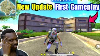 Free Fire New Update Gameplay😍🔥Game is not Opening !! 23 September
