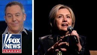 Gutfeld on Hillary