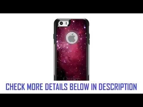 Video CUSTOM OtterBox Commuter Series Case for Apple iPhone 6 Plus 2015