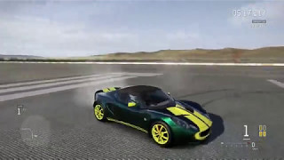 Forza Motorsport 6 Fun Time