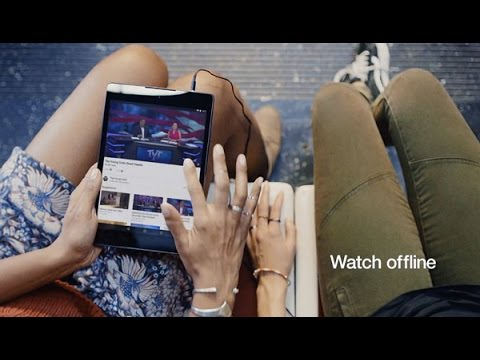 YouTube Red : A new way to amplify your YouTube experience