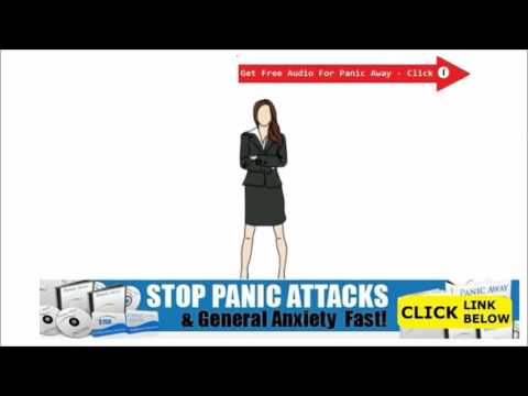 Panic Attacks Treatment Without Medication