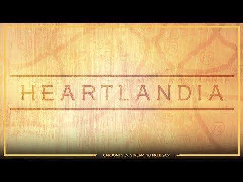 Official Heartlandia Series Trailer I CarbonTV Original