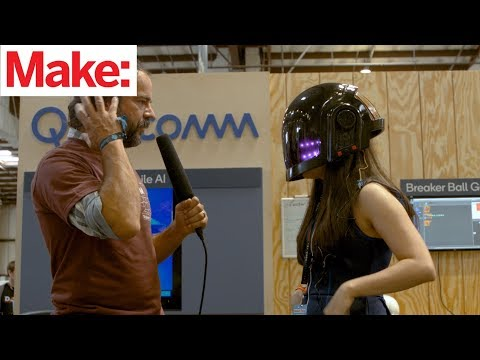 Qualcomm Celebrates Three Years of DragonBoard 410c at Maker Faire