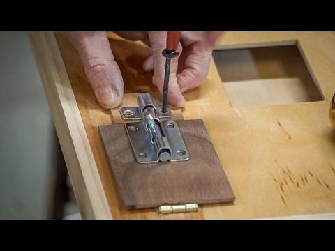DIY Busy Board Part 4