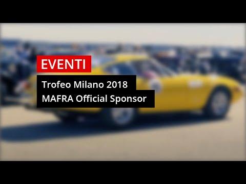 11° Trofeo Milano - Mafra Sponsor Ufficiale e partecipe con tre equipaggi