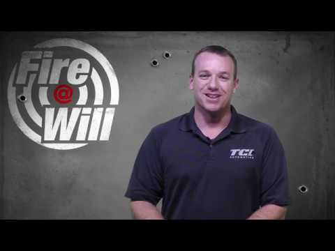 Fire @ Will : The Benefits of TCI Automatic Transmission Fluid