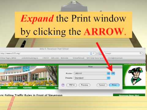 10-13-09 Tech Tip: Faster Internet Printing