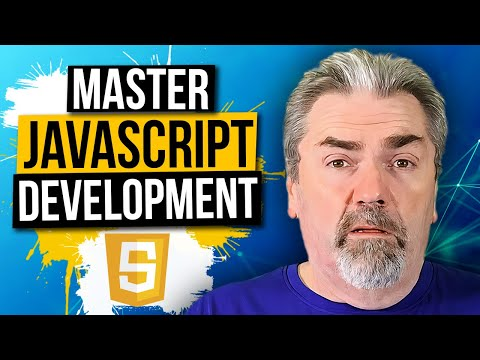 The Complete Javascript Course for Developers on Udemy - Official