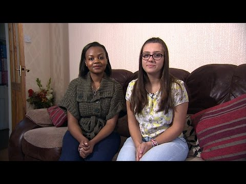 Saturday Jobs: Venandah And Eleanor's Experiences