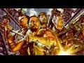 Avenged Sevenfold Shepherd Of Fire Black Ops Zombies Music Video