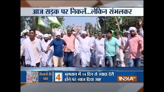Prohibitory orders issued ahead of farmers' rally in Delhi